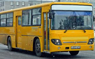 Daewoo bus (весь модельный ряд) цены и характеристики, отзывы, фото и обзоры