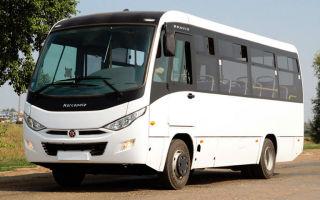 Автобусы среднего класса (все модели) цены и характеристики, отзывы, фото и обзоры
