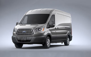 Ford transit 5 (connect, van, bus, combi) характеристики, цена и фотографии