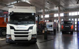 Scania (весь модельный ряд) характеристики и цены, отзывы, фото и обзоры
