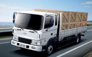 Hyundai hd120 (шасси/борт) характеристики и цена, фотографии и обзор