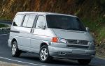 Volkswagen transporter t4 – характеристики и цены, фото и обзор