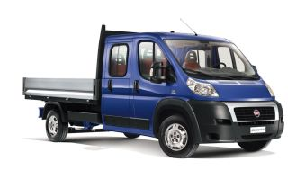 Fiat ducato (шасси и бортовой) – цены, технические характеристики и отзывы