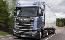 Scania s500 (тягач 4×2) цена и характеристики, фотографии и обзор