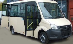 Автобус газель-next (а64r42) цена и технические характеристики, обзор и фото