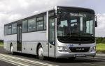 Междугородные автобусы (всех марок) цены и характеристики, фотографии и обзоры