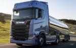 Scania s730 v8 (тягач 4×2) цена и характеристики, фотографии и обзор