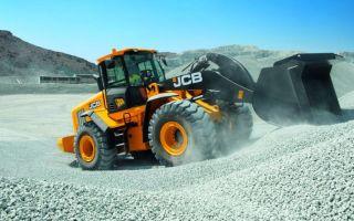 Jcb 455zx – цены и характеристики, фотографии и обзор