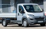 Citroen jumper 3 minibus (2018-2019) характеристики и цены, фотографии и обзор