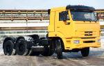 Камаз-65116: характеристики и цены, отзывы и фотографии