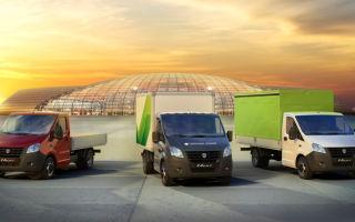 Коммерческие автомобили и техника «прочих производителей»