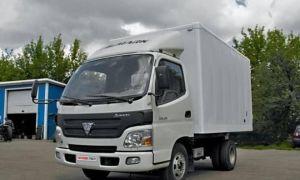 Малотоннажные грузовые автомобили: цены и характеристики, отзывы, фото и обзоры