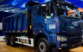 Faw 3250: цены и характеристики, фотографии и обзор