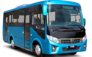 Автобусы малого класса (все модели) цены и характеристики, отзывы, фото и обзоры
