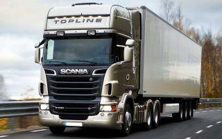 Scania r730 (тягач 6×4) цена и характеристики, фотографии и обзор