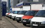 Российские производители коммерческих автомобилей (транспорта) и техники