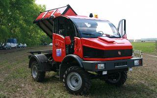 Полноприводная техника (грузовики и тракторы) характеристики и цены, фото и отзывы