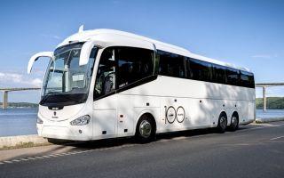 Scania irizar i6 – цены и характеристики, фотографии и обзоры