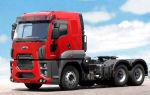 Ford cargo – цены и технические характеристики, отзывы, фото и обзоры