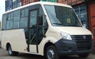 Микроавтобус газель-next (а63r42) цена и технические характеристики, обзор и фото
