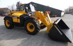 Jcb 531-70: цены и характеристики, фотографии и обзор