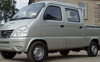 Faw (модельный ряд коммерческих авто): цены и характеристики, фото и отзывы