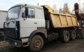 Маз-5516: цены и характеристики, фотографии и обзор