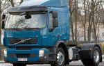 Volvo fe (2006-2013) характеристики и цены, фотографии и обзор