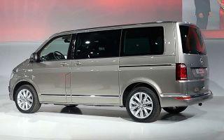 Volkswagen transporter – цена и характеристики, фотографии и обзоры
