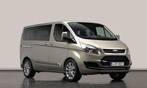 Российские микроавтобусы (всех марок): цены и характеристики, фото и отзывы