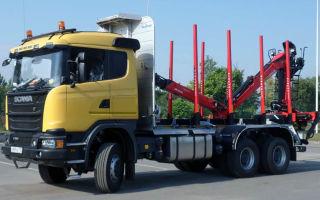 Scania g480 (лесовоз 6×6) цена и характеристики, фотографии и обзор