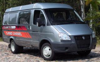 Газ-2705 (газель) характеристики и цена, фотографии и обзор