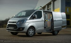 Ford transit custom – цена и характеристики, фотографии и обзор