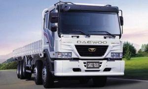 Корейские производители коммерческих автомобилей (транспорта) и техники