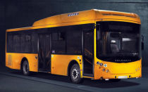 Volgabus (весь модельный ряд) цены и характеристики, фотографии и отзывы
