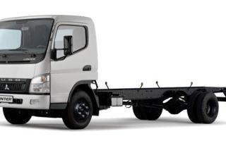 Mitsubishi fuso canter – цена и характеристики, фотографии и обзоры