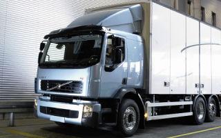 Volvo fe – цены и характеристики, фотографии и обзоры