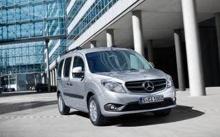 Mercedes-benz (модельный ряд коммерческих авто): цены и характеристики, отзывы, фото и обзоры