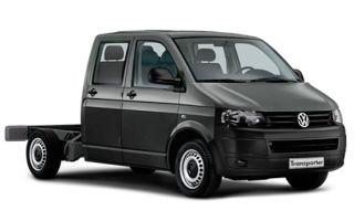 Volkswagen transporter t5 chassis – цена и характеристики, фото и обзор
