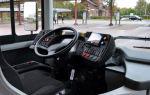 Volvo 8900 – характеристики и цена, фотографии и обзор