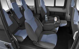 Citroen jumper 3 combi (2018-2019) характеристики и цены, фотографии и обзор