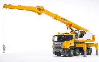 Автокраны – цены и характеристики, отзывы, фото и обзоры