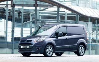 Ford (коммерческие автомобили): цены и характеристики, фотографии и отзывы