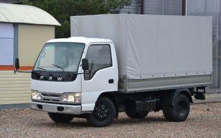 Крупнотоннажные грузовые автомобили: цены и характеристики, отзывы, фото и обзоры